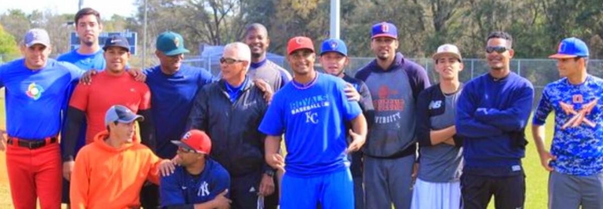 El mejor entrenador de pitchers de todos los tiempos en #Cuba, #Beisbol