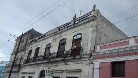 Se pierden cuatro esculturas en Cienfuegos