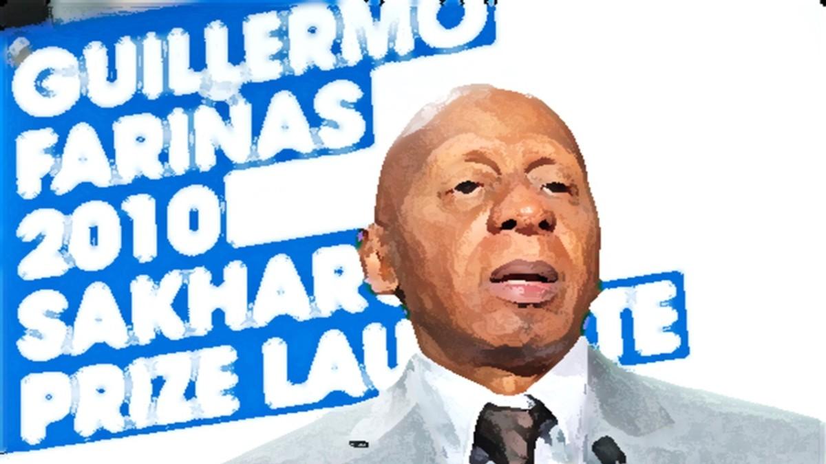 Arrestado Guillermo Fariñas Hernandez, @cocofarinas, en Santa Clara. #Cuba #Represion