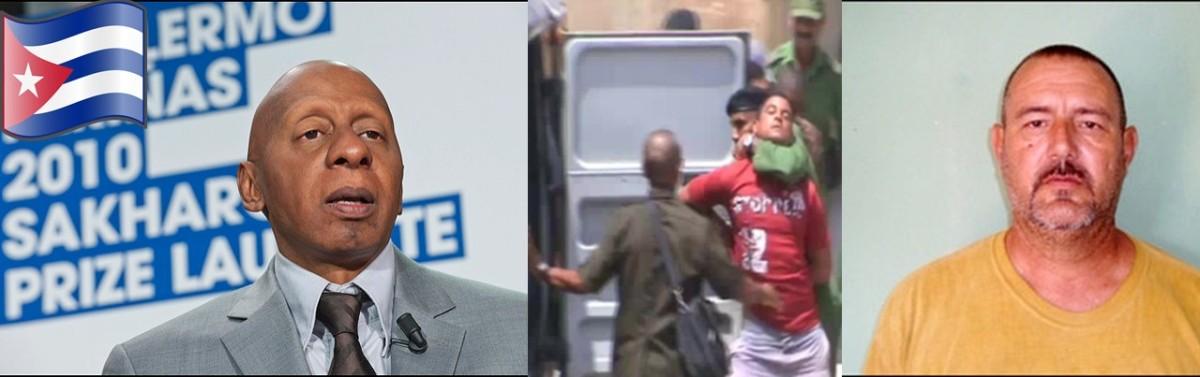 Guillermo Fariñas en Huelga de Hambre #SOS #Cuba #juntoacoco #withcoco
