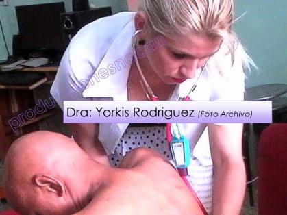 doctorayorkis