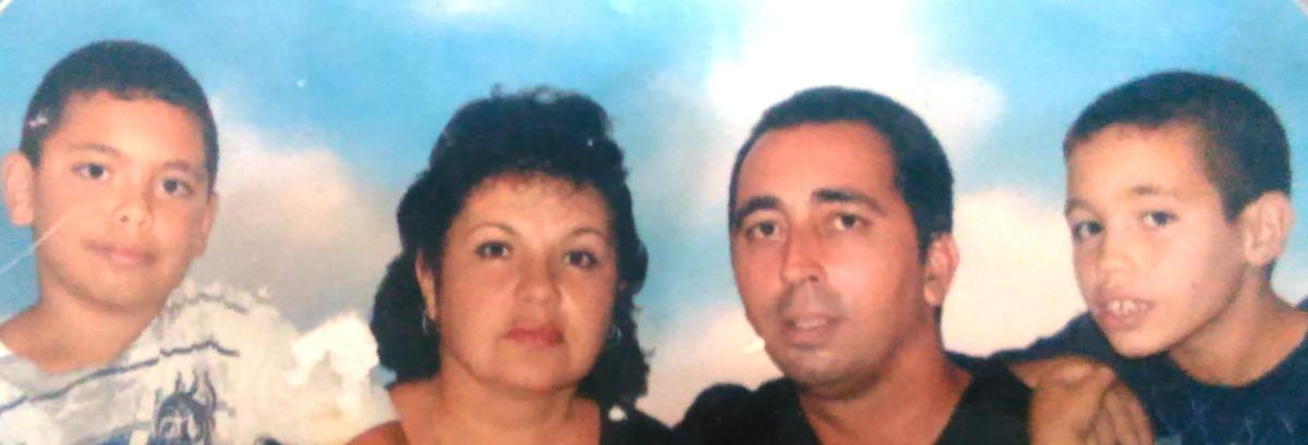 Hijo de opositores cubanos, amenazado con ir a prisión. #Cuba #Represion