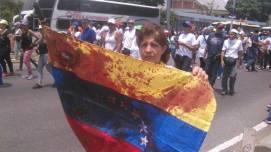 crimen en venezuela