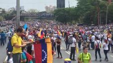 protestas en venezuela2