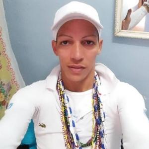 Ariel ALonso Pérez