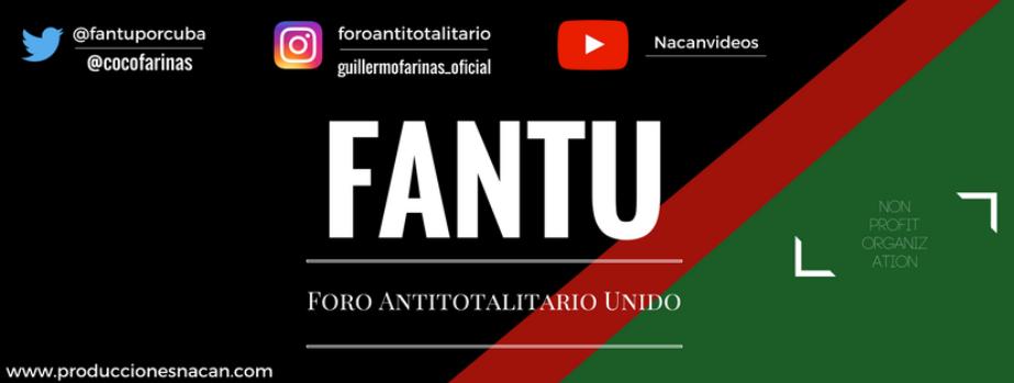 FORO ANTITOTALITARIO, FANTU
